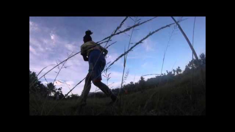 Uni Papua Fc Yakonde Playing Together Video
