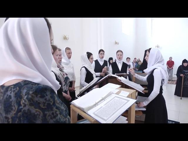 Слонимское духовное училище приглашает абитуриентов