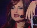 Наташа Королёва - Капелька (Песня 2002) Отборочный выпуск