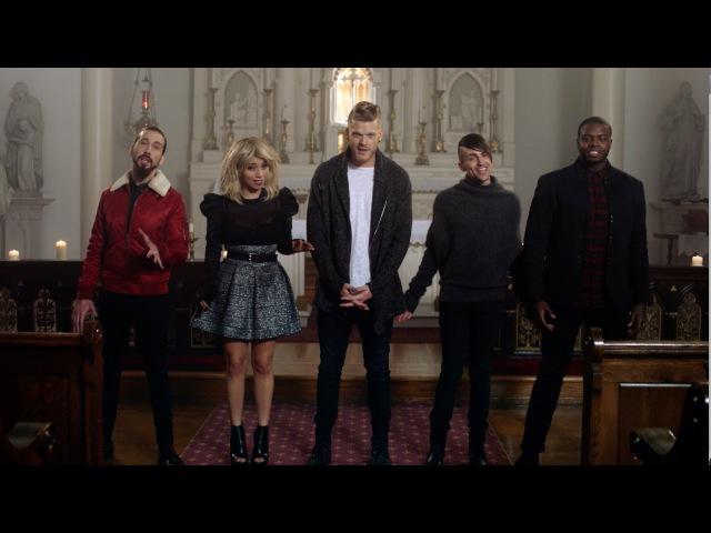 Official Video Joy To The World Pentatonix