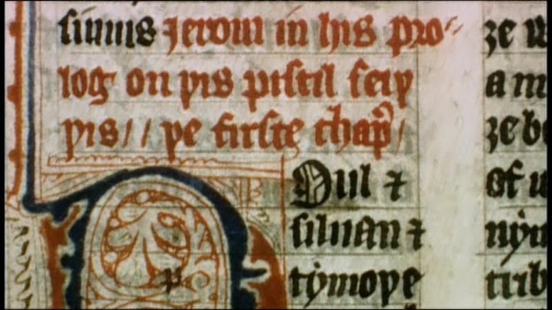 BBC - Саймон Шама - История Британии (2000 - 2002) vol.5 Король по имени Смерть, King Death (1348–1500)