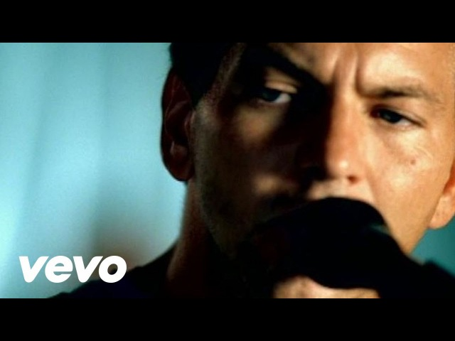 Pearl Jam I Am Mine Official Video