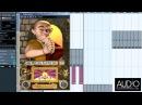 Delay Lama Audionerdz Synth