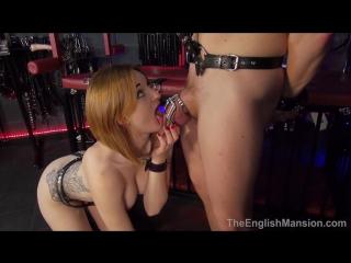 Switch Zara & Mistress Sidonia - Instructing My Sexbots