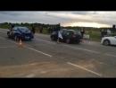 Subaru wrx 2.0 torbo🚙💨 vs Golf 2.8 ve6 🚐