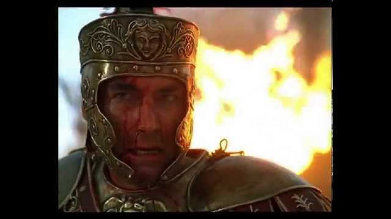 Последний Легион песня Кардаполова Last Legion Battle Song of Roman Legionnaires