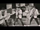 Tielman Brothers - Rollin Rock (best rock 'n roll / Indo Rock) Live TV show 1960