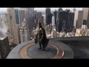 Капитан моей распущенной души (Avengers, Loki)