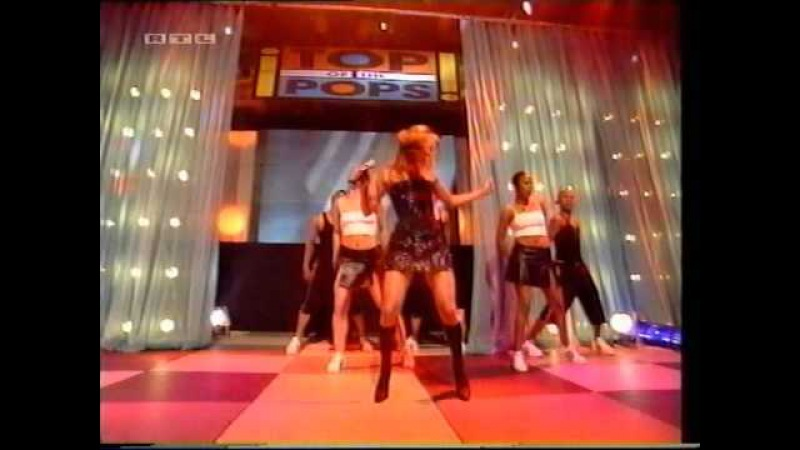 Jennifer Lopez If You Had My Love Live TOTP 1999