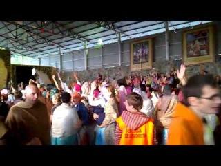 Фестиваль Садху Санга 2015 Джубга