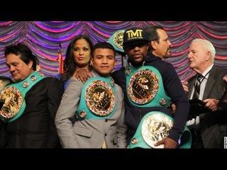"Roman ""Chocolatito"" Gonzalez : P4P | Knockouts & Highlights"
