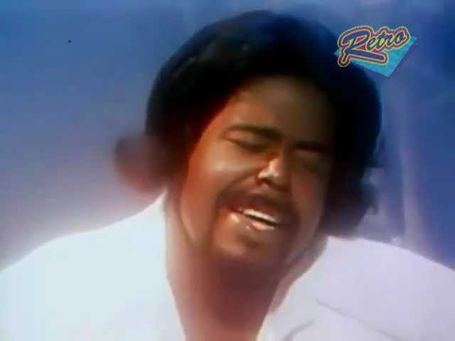 Barry White Just the way you are complete video audio edited remastered HQ
