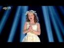 Jonge Amira ontroert opnieuw HOLLAND'S GOT TALENT Halve finale