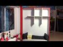 Burunduk TV Видео на конкурс домик книжка для канала MGM