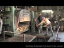 Sabian Cymbals Factory Tour Part 1 of 4