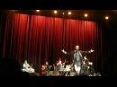 کنسرت حامد نیک پی و شاهرخ مشکین قلم Nov 2014 Ebell Theatre
