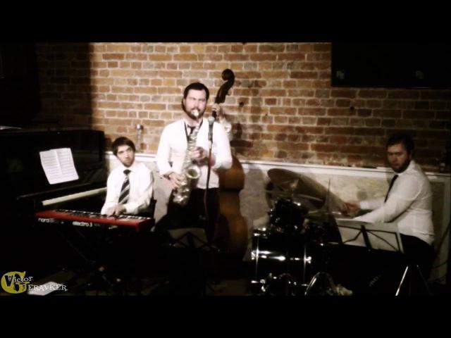 Victor Geravker Sly by Bruut live at Masterskaya 15 07 2016