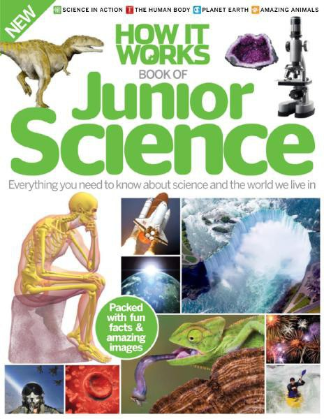 Book of Junior Science