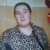 Карманова Наташа