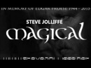 Steve Jolliffe Magical In Memory of Edgar Froese excerpt