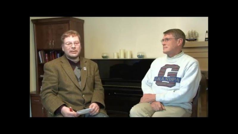 Научное доказательство создания земли Интервью в конце 2015 Kent Hovind
