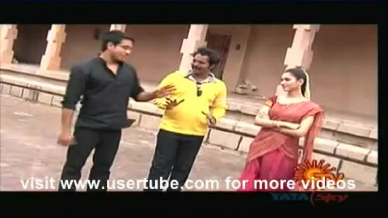 Бхаратик и Таманна интервью