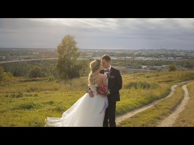 D N l Wedding day Свадьба в Ухте. Видеограф Сергей Кальсин.