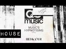 OFFICIAL VIDEO O O Music Music's Hypnotising Hed Kandi