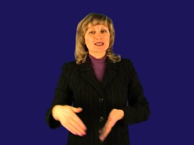БЫТИЕ на языке жестов Гл. 37 - 43