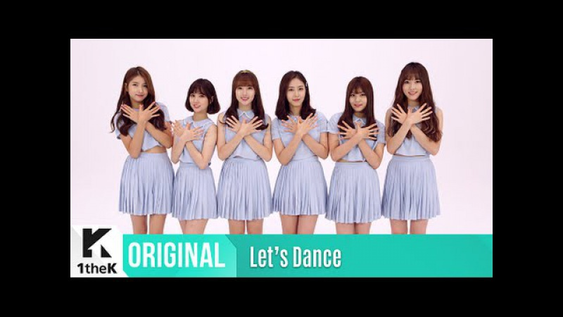 Lets Dance GFRIEND(여자친구)_Final Winner of the Amazing Beat Dance_NAVILLERA(너 그리고 나)