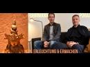 Zen Meister Dr Alexander Poraj Jörg Fuhrmann zu Be Erleuchtung