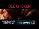 EHOME. old chicken 100 Shackle Shot Gameplay @ The Summit 4