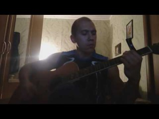 cover Only Elliot by Tommy Emmanuel