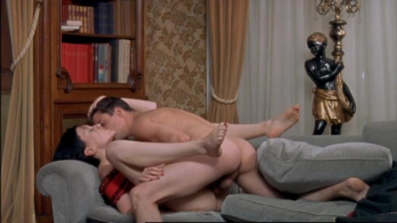 Explicit Sex Scene Ovidie