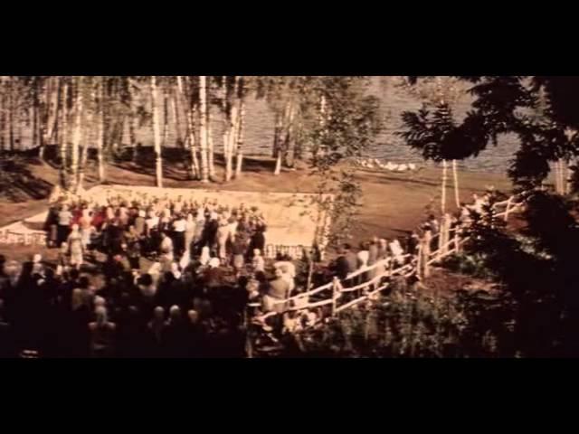 Девичья весна. (1960). Полная версия.