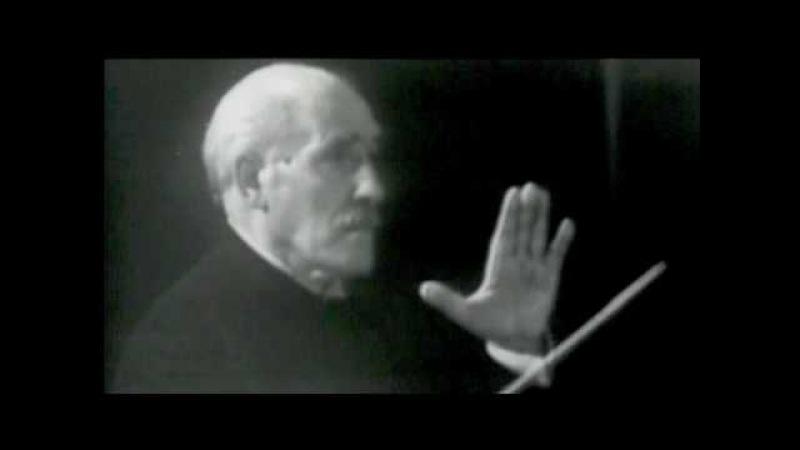 Arturo Toscanini - Prove Un ballo in maschera