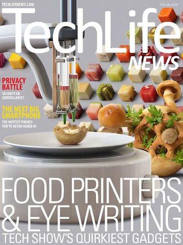 TechLife News – 28 February 2016
