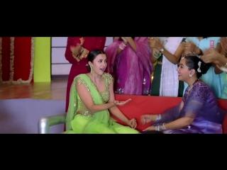 Aapko Pehle Bhi Kahin Dekha Hai - Kabhi Khan Khan (James Jeff Zanuck)