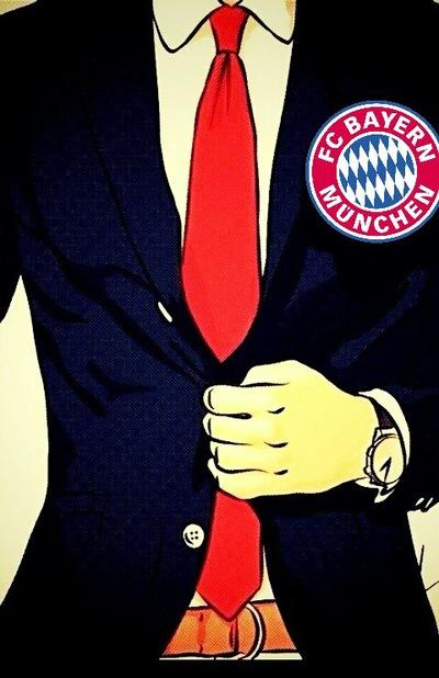 Сайт футбольного клуба мюнхенская бавария