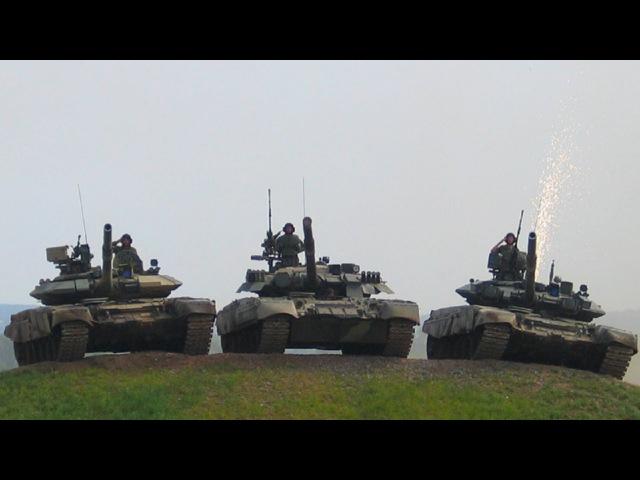 ArmA 3 RHS 0.4.0.1 - как сменить тип снарядов на Т-72, Т-80, Т-90