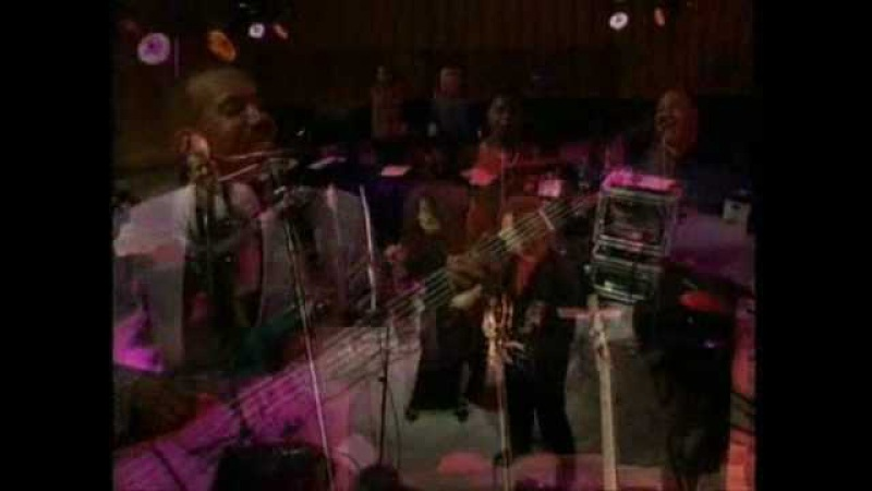 Chaka, Phil Perry, Philip Bailey Fourplay - between the sheets