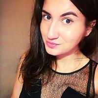 Natalia Igorevna