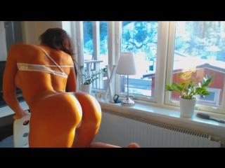 PornoStar [HD 1080, porno, mature, MILF, big tits, big ass, new porn 2016, зрелая, anal, brazzers, private, анал, трахнул, жопа]