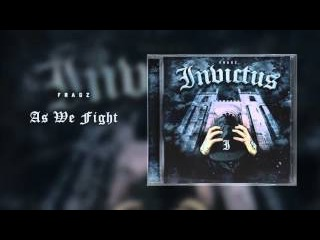 Fragz - As We Fight