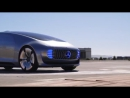 The Verge по-русски Знакомство с Mercedes-Benz F 015 Тачка будущего времени