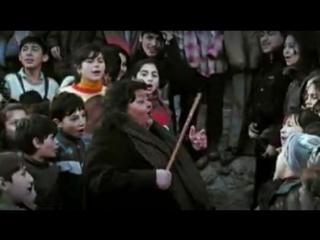 """Цыганский клип """"Дэ ман пани, мамо"""""""