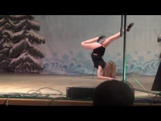 Внутриколлективные соревнования Dance Step № 1 Часть 20