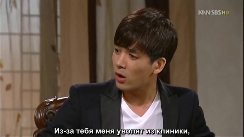 История Кисэн 2011 Shin Gisaeng Dyeon 38 52 рус суб