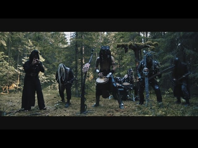 PLEMЯ Totem Official video