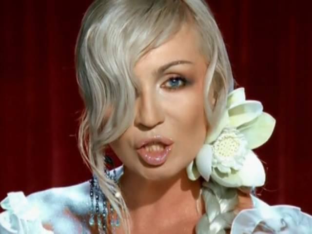 Ирина Билык - Побегу по радуге (2004)